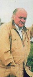 Luis Pedro Peña Santiago